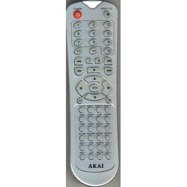Пульт Akai DV4311