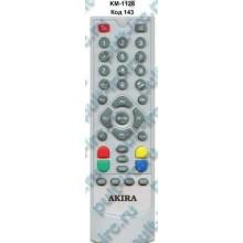 Пльт AKIRA KM-1128 (аналог)