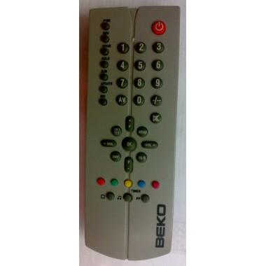 Пульт BEKO 14272TDS (аналог)