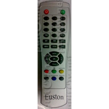 Пульт EUSTON 525 (аналог)