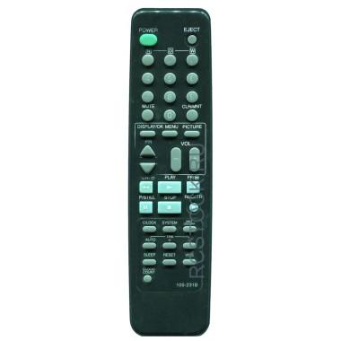 Пульт LG 6710V00125B (аналог)