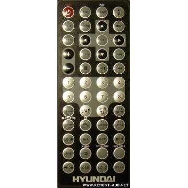 Пульт HYUNDAI H-CMD4004 (аналог)