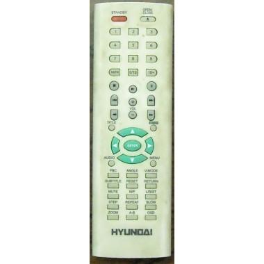 Пульт HYUNDAI HD-3629 (аналог)