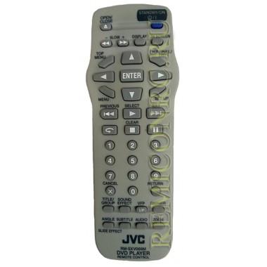 Пульт JVC RM-SXV069M (аналог)