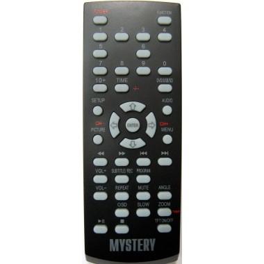 Пульт MYSTERY MPS 109 (аналог)