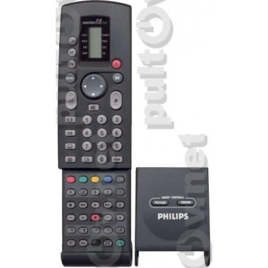 Пульт PHILIPS RC8101 (аналог)