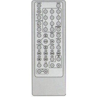Пульт PIONEER KP-760TD (аналог)