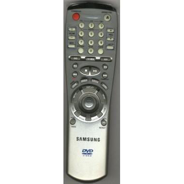 Пульт SAMSUNG SV-DVD1E (аналог)