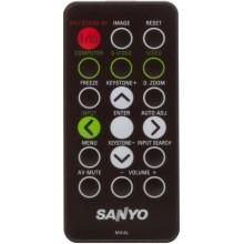 Пульт SANYO MXAL, PDG-DSU30  EXPERIMENT1 (аналог)