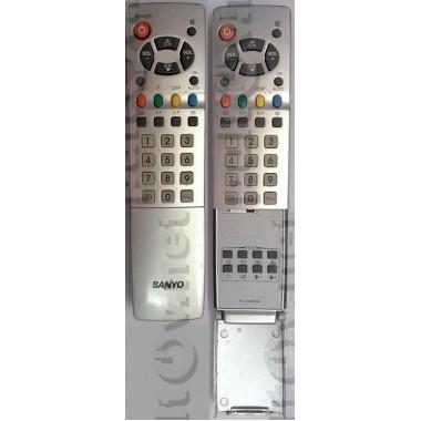 Пульт SANYO RC-U42R-0L (аналог)