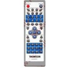 Пульт THOMSON DVD320KKT (аналог)