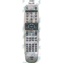 Пульт VITEK DVD4 (аналог)