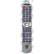 Пульт VITEK GHK-01 (аналог)