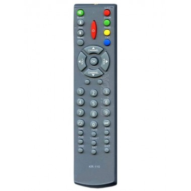 Пульт Globo KR-110, KR-220CR (аналог)