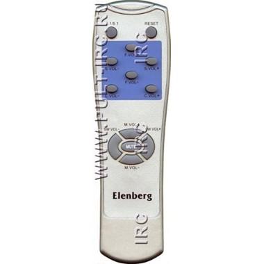 Пульт ELENBERG CD3 (АНАЛОГ в другом корпусе)