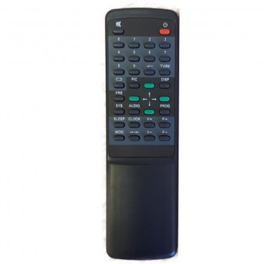 Пульт Akira RY-2002 черный ic