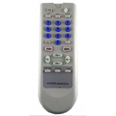 Пульт Daewoo HYDFSR-0048UOCD ic