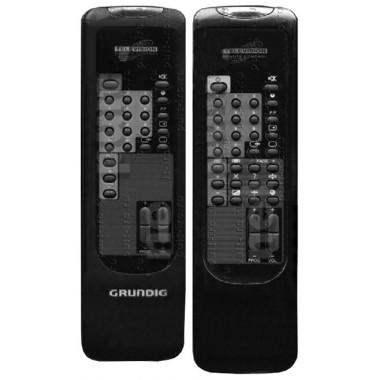 Пульт GRUNDIG TELEVISION-II (аналог)