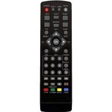 Пульт D-Color DC711HD ic DVB-T2 (TVjet RE820HDT2)/GAL