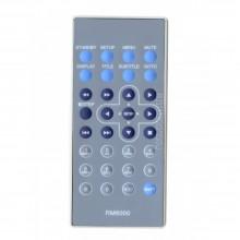 Пульт XORO HSD-7100 (аналог)