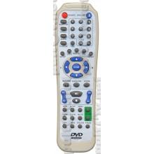 Пульт HYUNDAI DVD1 (аналог)