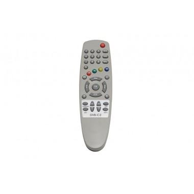 Пульт DVB SAT DVB  (АНАЛОГ в другом корпусе)