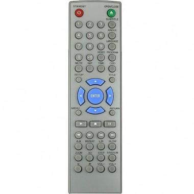Пульт AKIRA DVD-2103DR