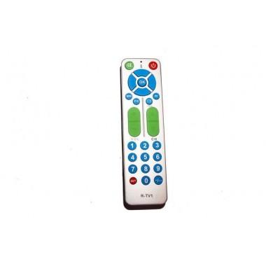Пульт NINO TV1 (аналог)