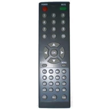 Пульт CAMERON CTV-7010G, EP-7057,  -8055 SUPER X7 (аналог)