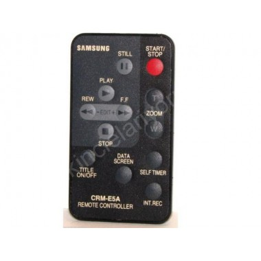 Пульт SAMSUNG CRM-E5A, -E6, -E7A, -K3, RM-A1 (аналог)