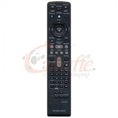 Пульт LG AKB37026852 DVD HOME THEATER (аналог)