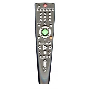 Пульт BBK RC026-02R DVDплеер+USB+караоке ic