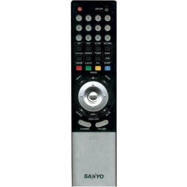 Пульт SANYO RC-102-OF (аналог)