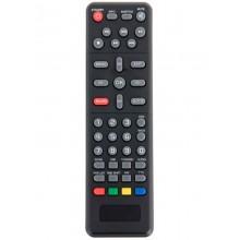 Пульт D-Color DVB-T2 DC802HD 2018