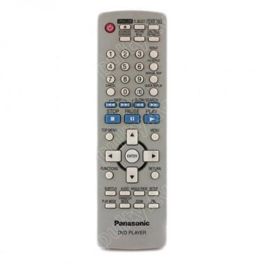 Пульт PANASONIC DVD-K325 (аналог)
