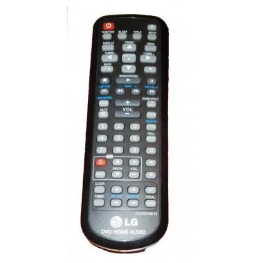 Пульт LG COV30748113 (аналог)