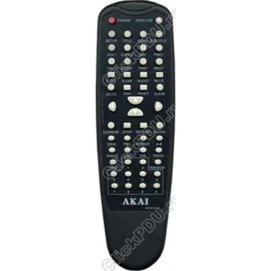 Пульт Akai A7001011 (аналог)