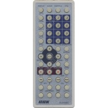 Пульт BBK DL3103DC (аналог)