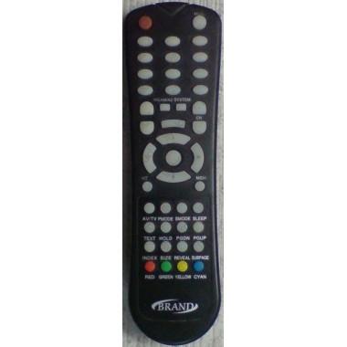 Пульт Brand 32LCD TV16320 (аналог)