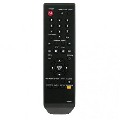Пульт Samsung 00054A DVD+karaoke P360K/361K/365KD/366KD/465K/466K