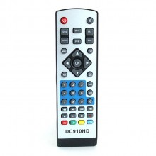 Пульт D-Color DC910HD DVB-T2