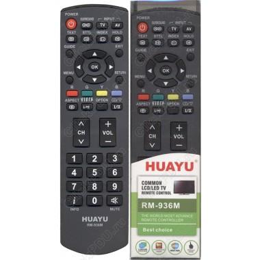 Пульт Huayu Panasonic RM-936M корпус пульта N2QAYB000803 Viera LCD TV универсальный пульт
