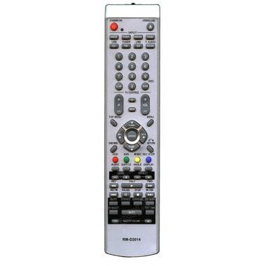 Пульт Huayu для Pioneer RM-D2014 TV+DVD+DVD REC  универсальный пульт