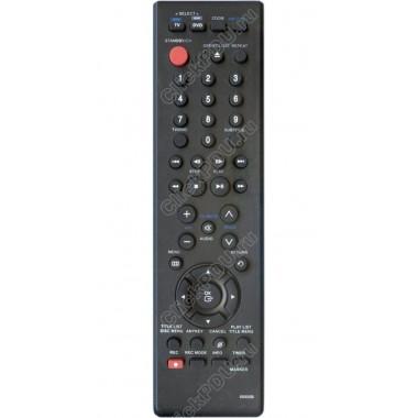 Пульт Samsung 00055B DVDRecorder  плеер ic