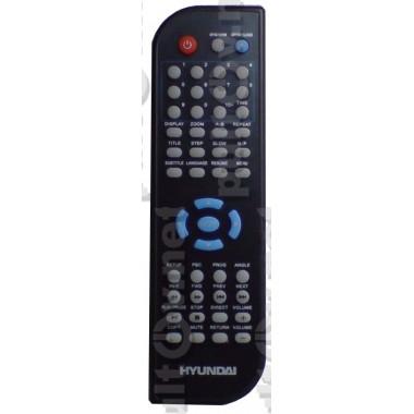 Пульт Hyundai H-DVD5028 (Soundmax TT6011A) ic