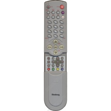 Пульт Elenberg Y27401 TV+DVD (ic)