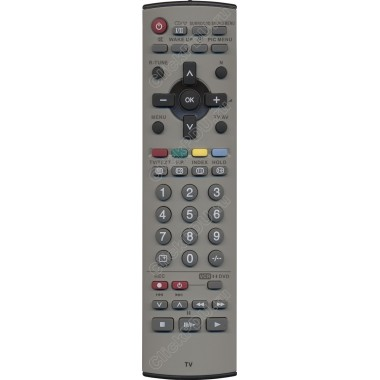 Пульт Panasonic N2QAJB000080/084 (ic)