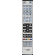 Пульт Toshiba CT-8040 ic