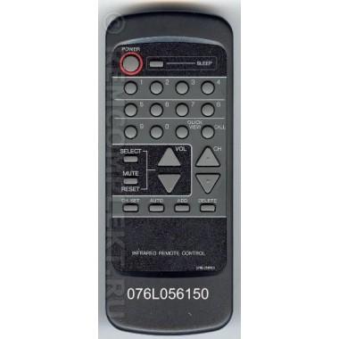 Пульт Orion 076L056150 (ic)