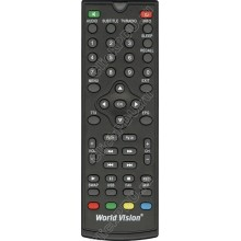 Пульт World Vision T35, T55 ic DVB-T2